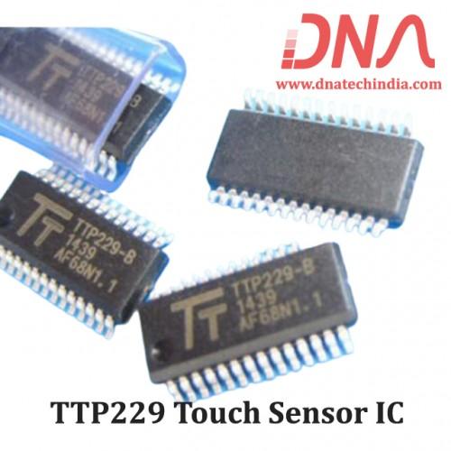 TTP229 TOUCH Sensor IC