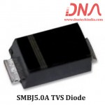 SMBJ5.0A TVS Diode