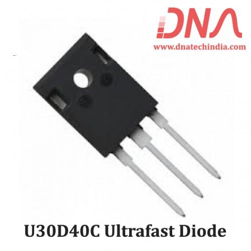 U30D40C Ultrafast Diode