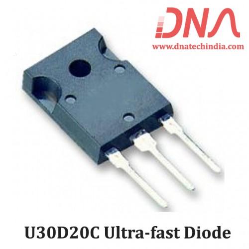 U30D20C Ultra-fast Diode