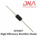 UF4007 High Efficiency Rectifier Diode