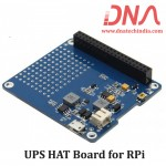 UPS HAT Board for Raspberry Pi