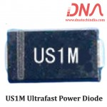 US1M Ultrafast Power Diode
