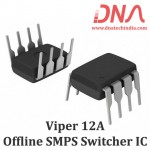 Viper12A Low Power Off Line SMPS Primary Switcher