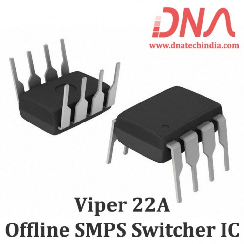 Viper22A Low Power Off Line SMPS Primary Switcher