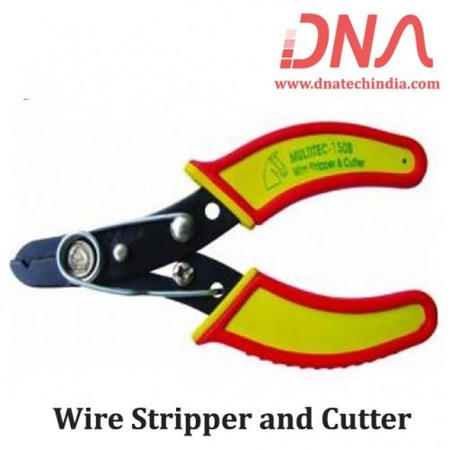 Wire Stripper and Cutter