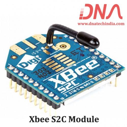 Xbee s2c Module