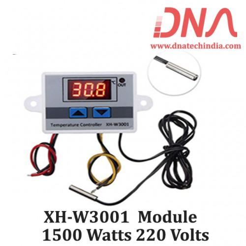 XH-W3001 AC 220V 1500W Digital Themostat Module