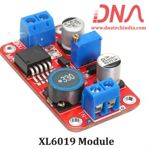 XL6019 DC to DC Step Up Boost Module