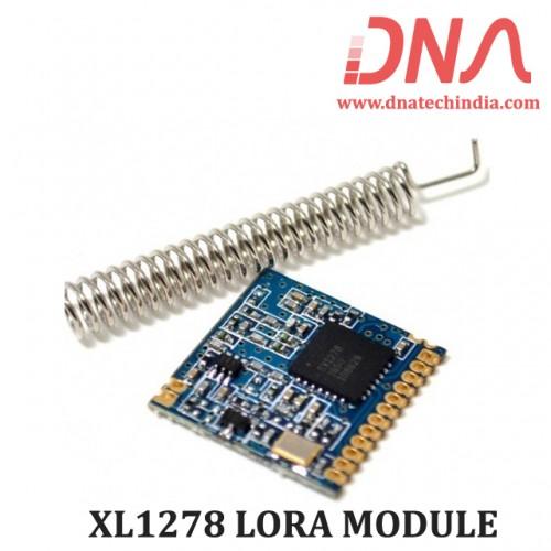 XL1278 LORA MODULE