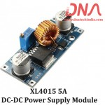 XL4015 5A DC-DC Power Supply Module