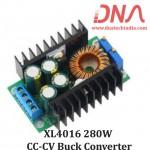 XL4016 280W CC-CV Buck Converter