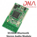 XS3868 Bluetooth Stereo Audio Module