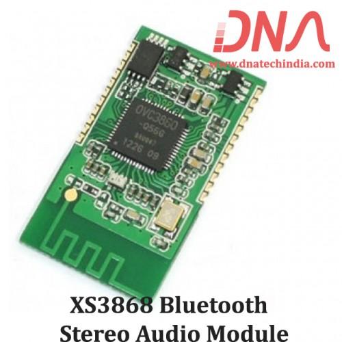 XS3868 Bluetooth Stereo Audio Module