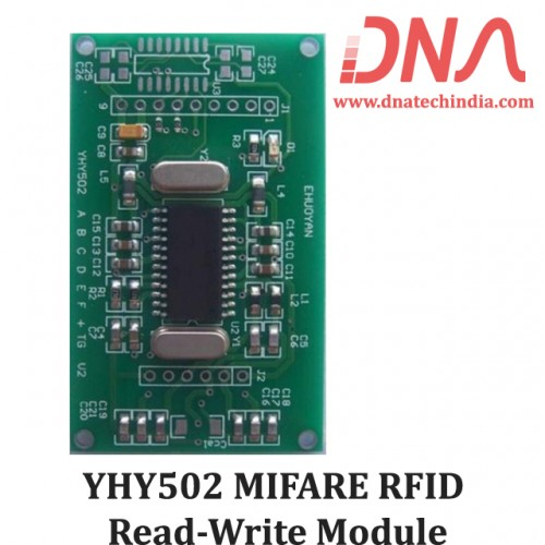 YHY502 MIFARE RFID Read-Write Module