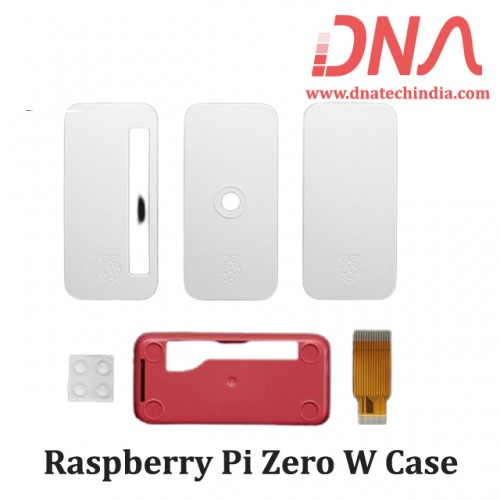 Raspberry Pi Zero W Case