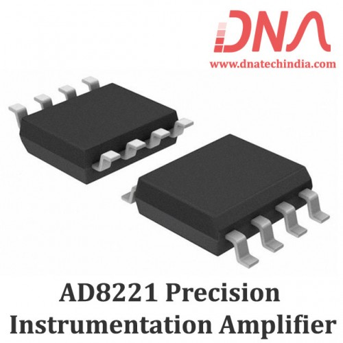 AD8221 Precision Instrumentation Amplifier