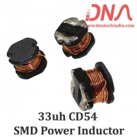 33uh (330) CD54 SMD Inductor