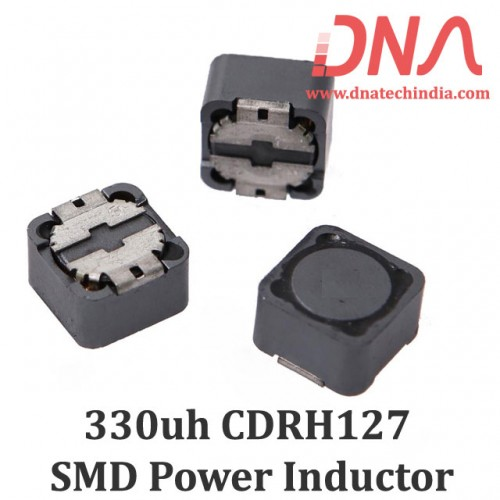 330uh (331) CDRH127 SMD Inductor