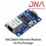 ENC28J60 Mini Ethernet LAN Module