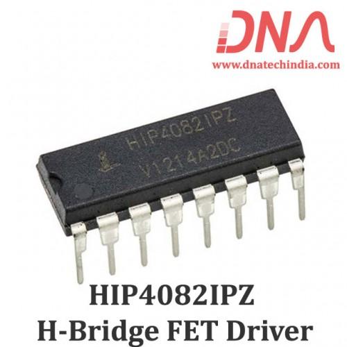 HIP4082IPZ H-Bridge FET Driver