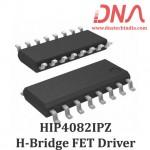 HIP4082IPZ H-Bridge FET Driver (SMD)