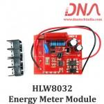 HLW8032 Energy Meter Module R2