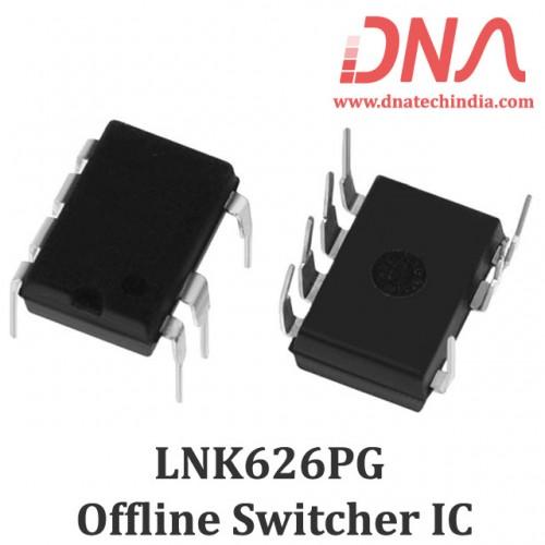 LNK626PG IC AC-DC Offline Switcher IC
