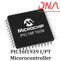 PIC16F1939-I/PT Microcontroller (TQFP Package)