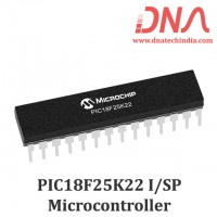 PIC18F25K22-I/SP Microcontroller