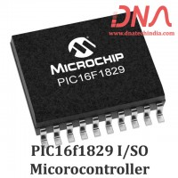 PIC16f1829-I/SO Microcontroller (SMD Package)