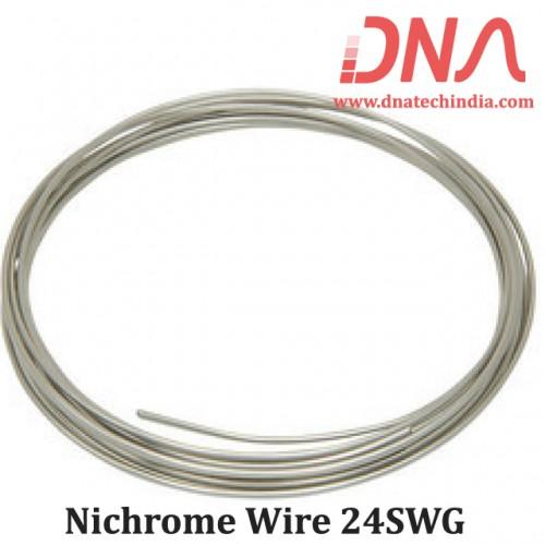Nichrome Wire 24SWG