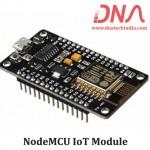 NodeMCU IoT Module