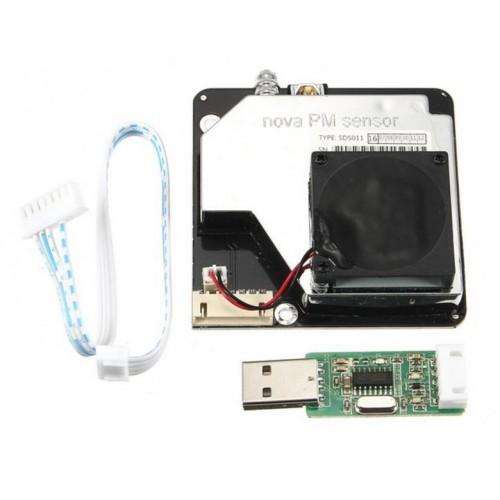 Nova PM2.5 SDS011 Air Quality Sensor Module