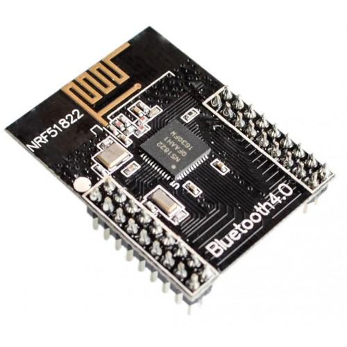 NRF51822 BLE 4.0 Bluetooth Module