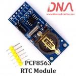 PCF8563 RTC Module