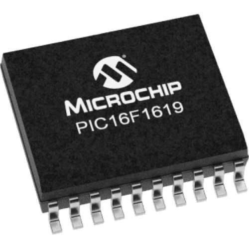 PIC16F1619 SMD Microcontroller