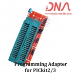 Programming Adapter for PICkit2/3