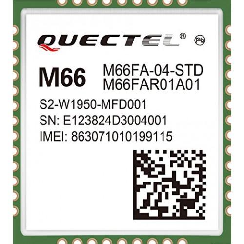 Quectel M66 chipset