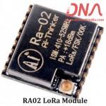 RA02 LoRa Module