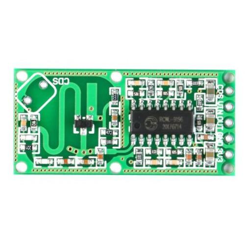 RCWL-0516 Microwave Radar Sensor