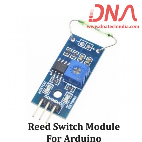 REED SWITCH MODULE FOR ARDUINO