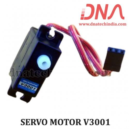 SERVO MOTOR V3001