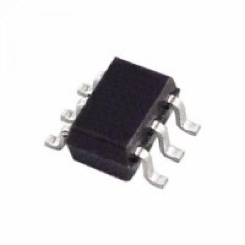 SMF05C 5-Line Transient Voltage Suppressor Array