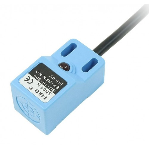 SN04-N Inductive Proximity Sensor