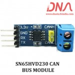 SN65HVD230 CAN Board Network Transceiver Evaluation Development Module