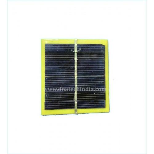 Solar Panel 4 Volt 100mA