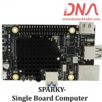 SPARKY-SBC Single Board Computer