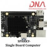SPARKY-SBC Single Board Computer