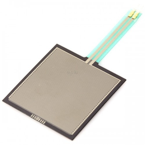 Force sensitive Resistor Square
